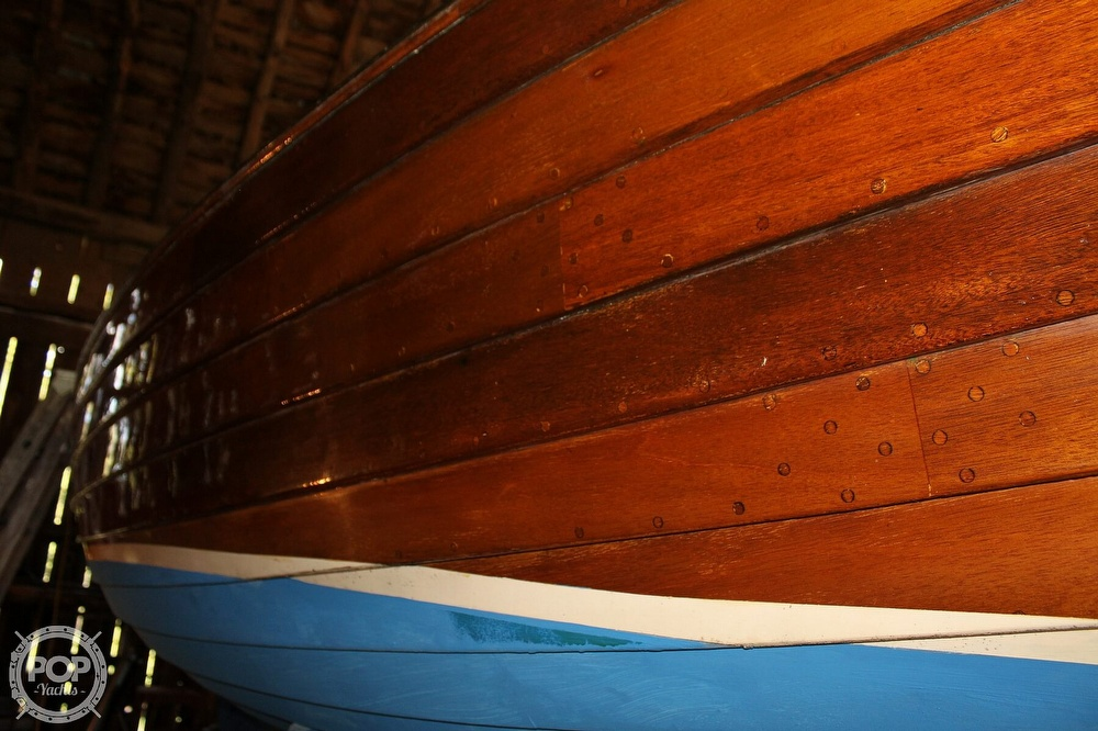 1963 Folkboat boat for sale, model of the boat is 25 & Image # 30 of 40