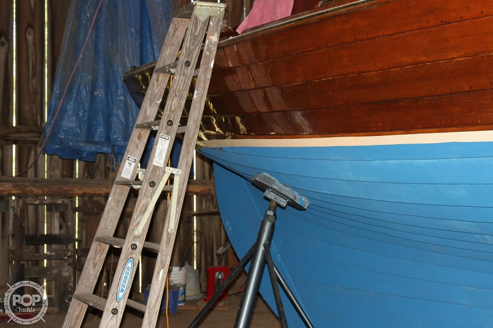 1963 Folkboat boat for sale, model of the boat is 25 & Image # 5 of 40