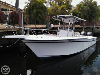 Grady-White 263 Chase, 263, for sale - $44,500
