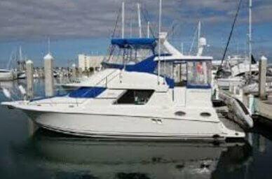 Silverton 372 Motoryacht, 372, for sale - $79,900