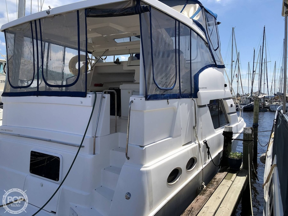 1998 Silverton boat for sale, model of the boat is 372 Motoryacht & Image # 7 of 40