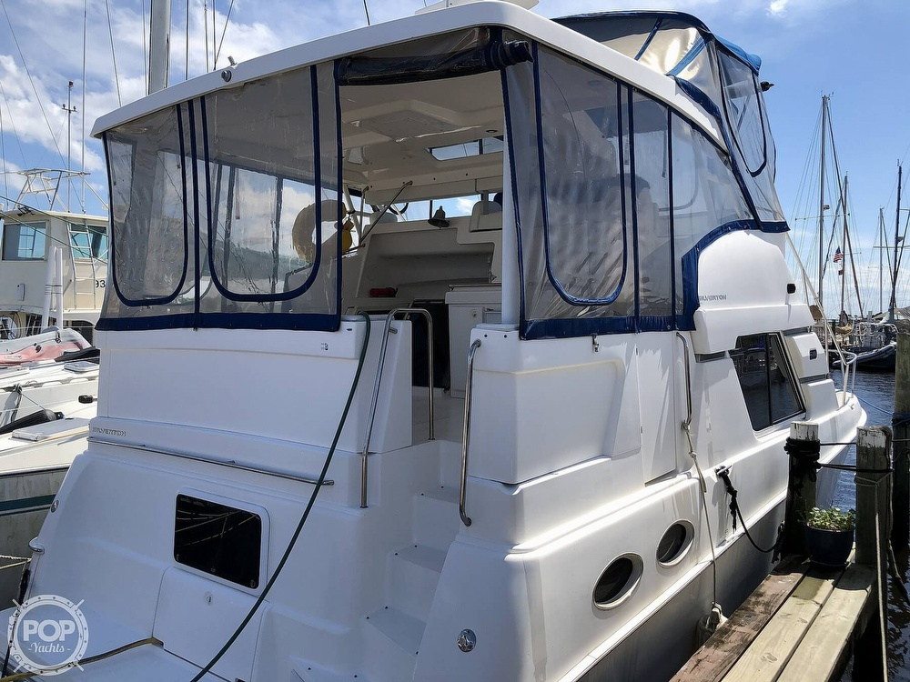 1998 Silverton boat for sale, model of the boat is 372 Motoryacht & Image # 2 of 40