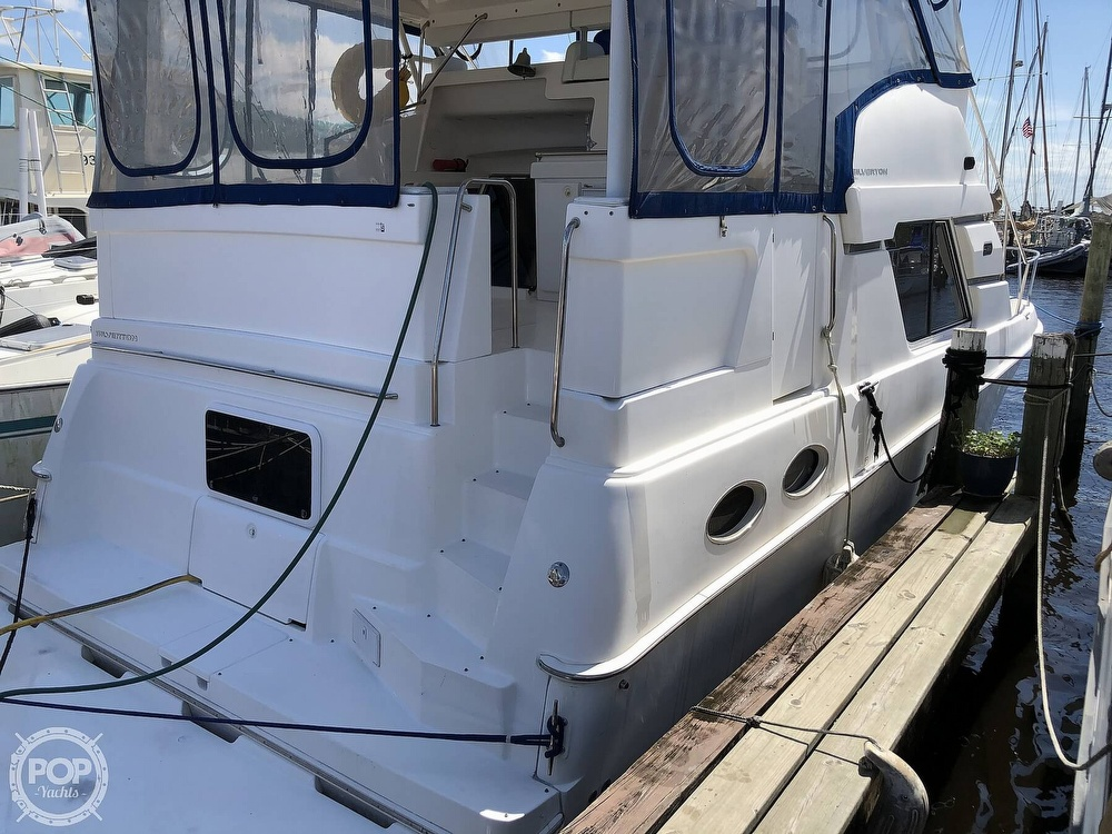 1998 Silverton boat for sale, model of the boat is 372 Motoryacht & Image # 8 of 40