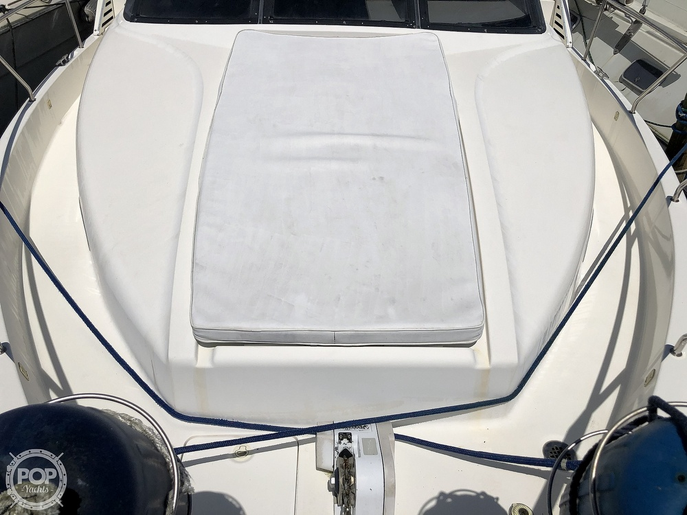 1998 Silverton boat for sale, model of the boat is 372 Motoryacht & Image # 16 of 40