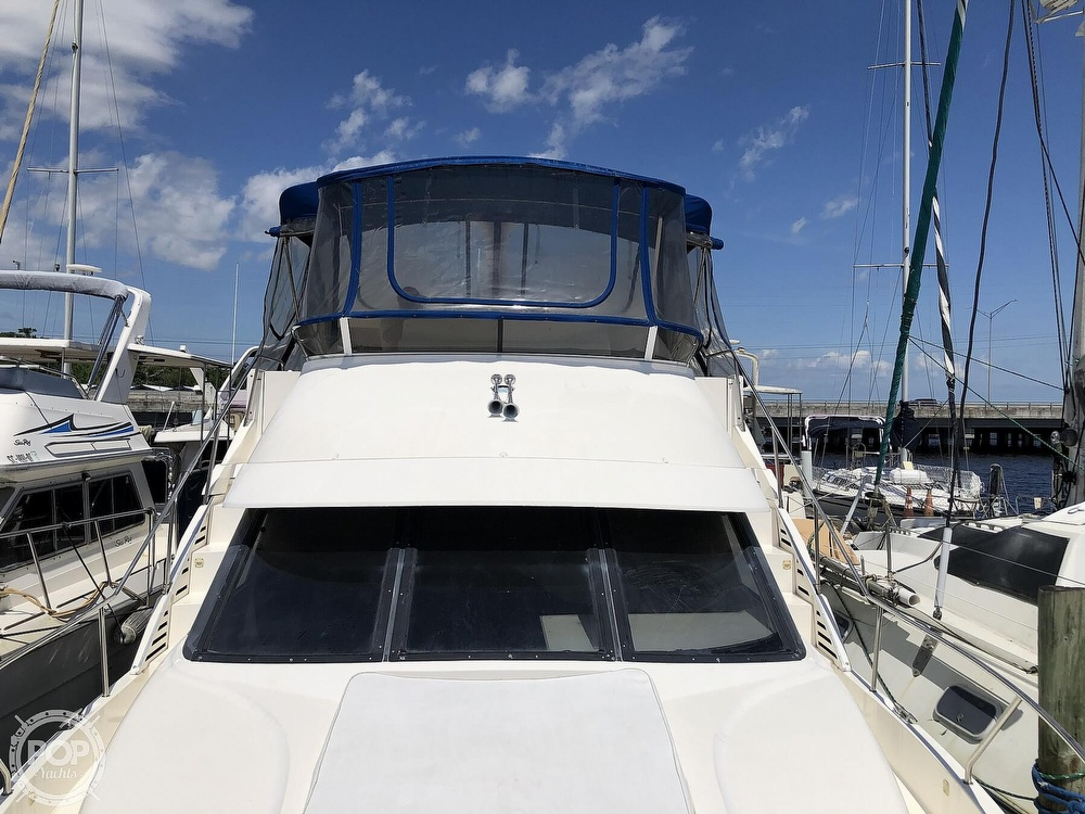 1998 Silverton boat for sale, model of the boat is 372 Motoryacht & Image # 17 of 40