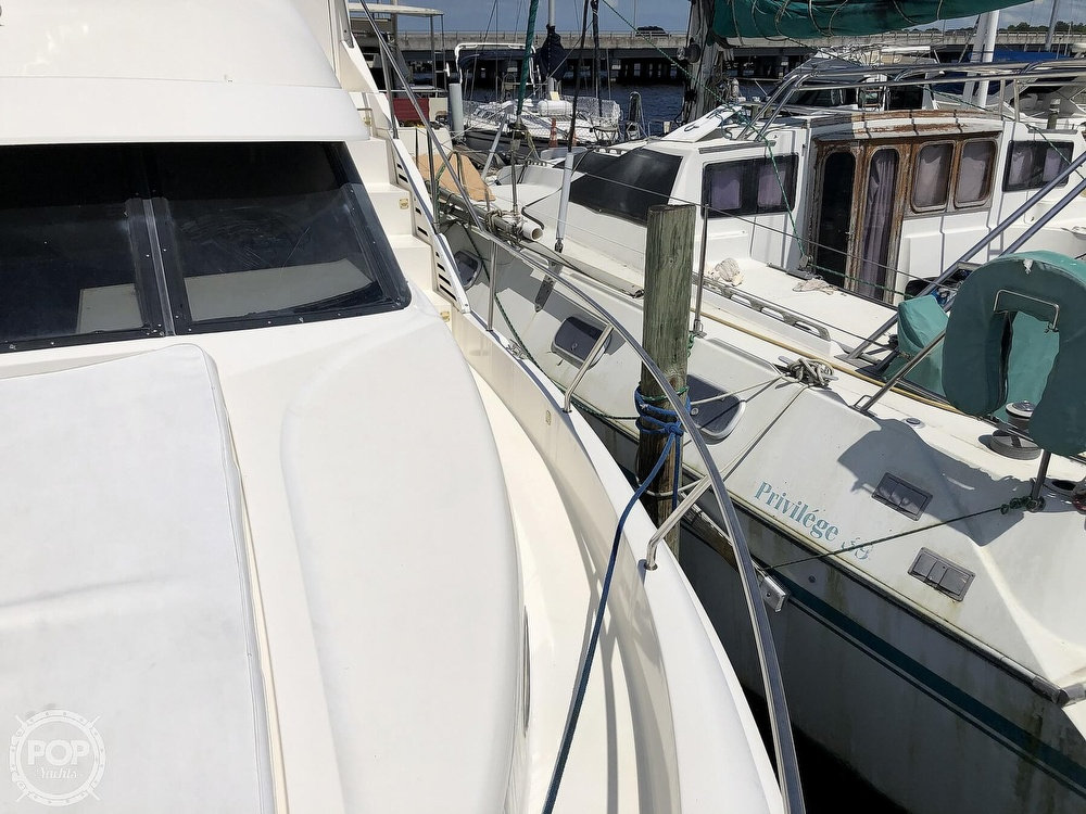 1998 Silverton boat for sale, model of the boat is 372 Motoryacht & Image # 18 of 40