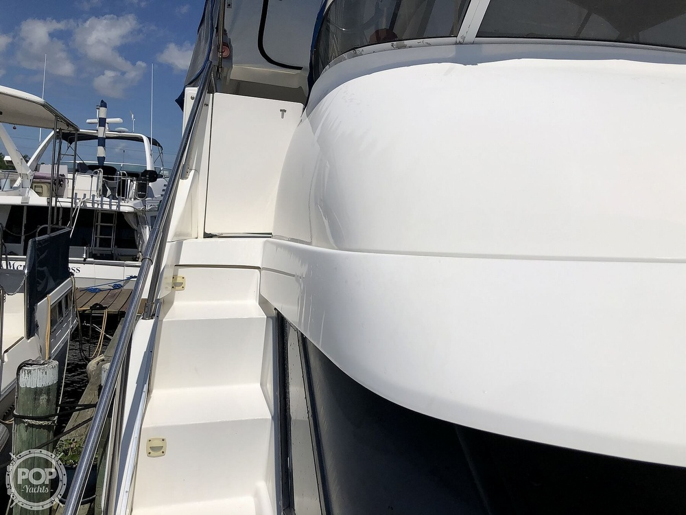 1998 Silverton boat for sale, model of the boat is 372 Motoryacht & Image # 21 of 40