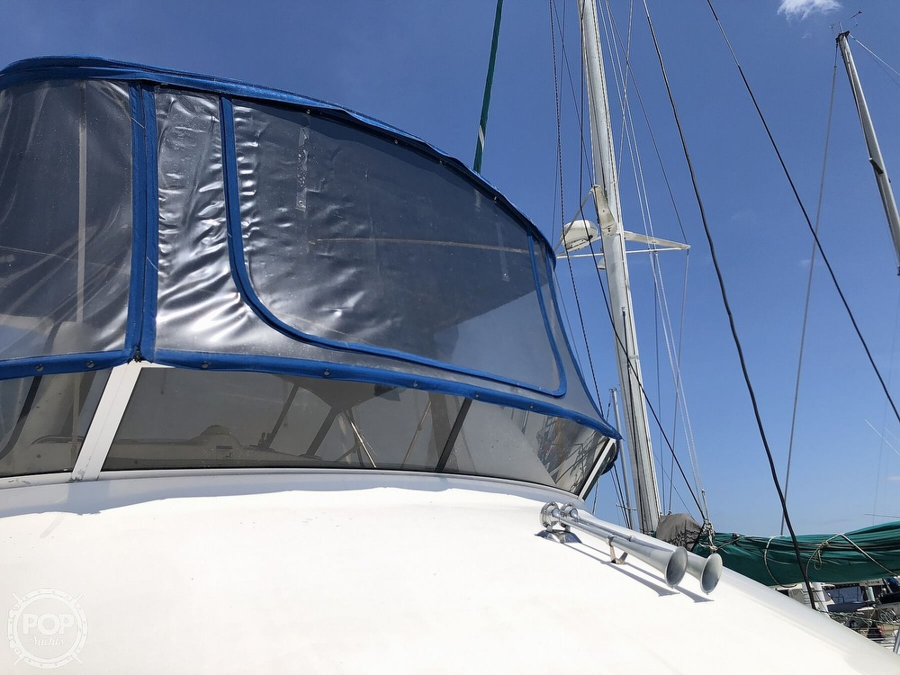 1998 Silverton boat for sale, model of the boat is 372 Motoryacht & Image # 22 of 40