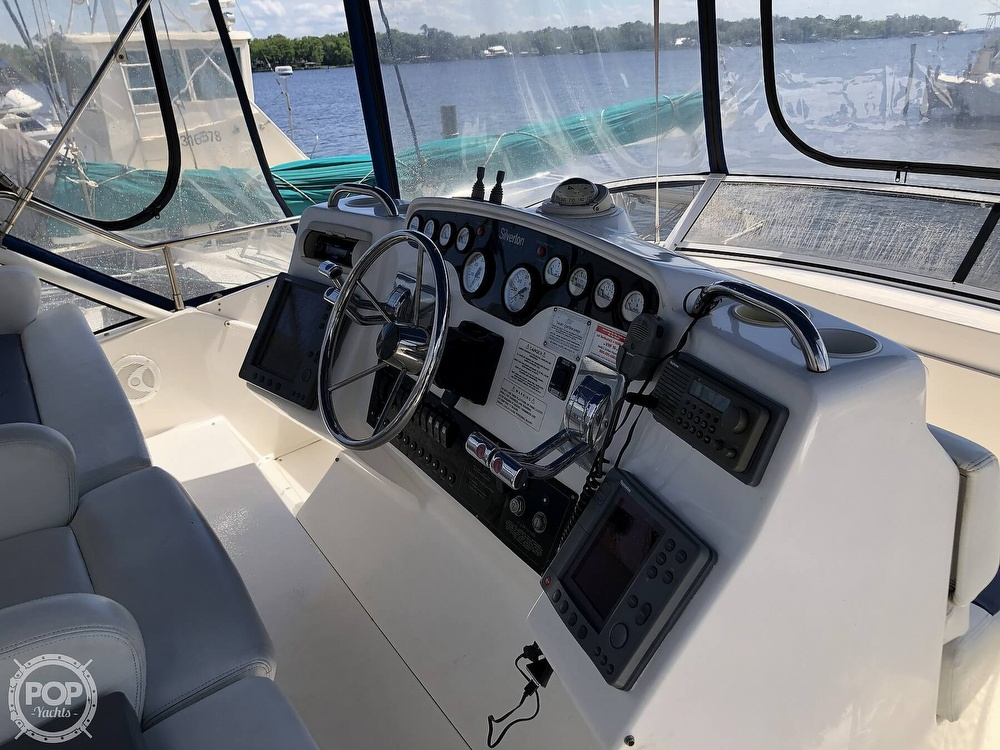 1998 Silverton boat for sale, model of the boat is 372 Motoryacht & Image # 3 of 40