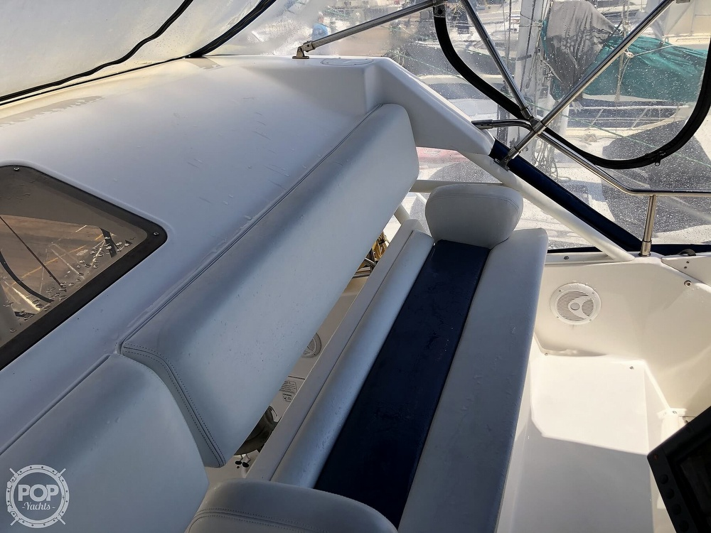 1998 Silverton boat for sale, model of the boat is 372 Motoryacht & Image # 33 of 40