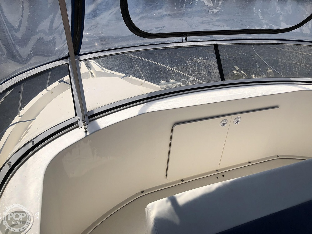 1998 Silverton boat for sale, model of the boat is 372 Motoryacht & Image # 37 of 40