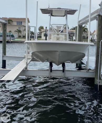 Carolina Skiff 218 DLV, 218, for sale - $25,000