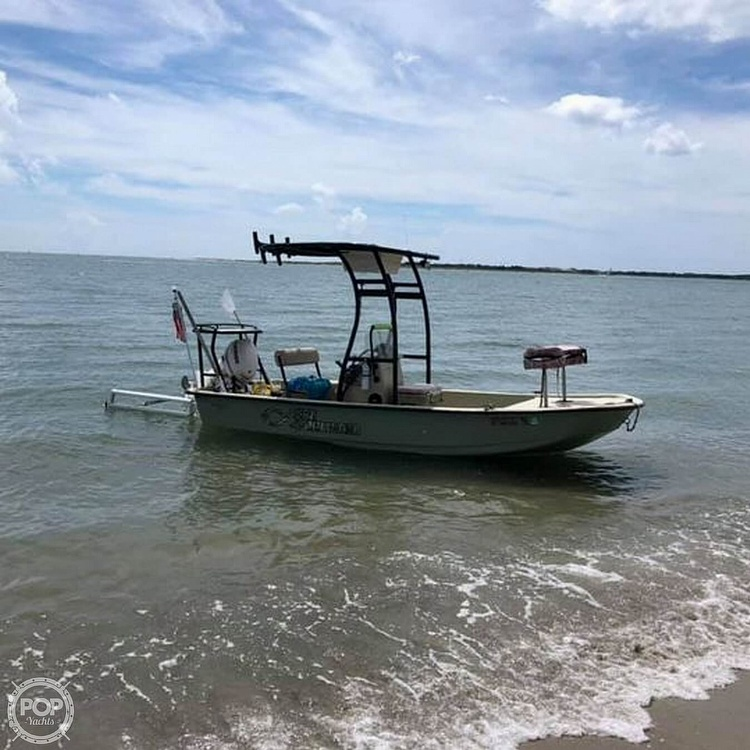2012 Pawley's Island Custom Santee Skiff 165 - #$LI_INDEX