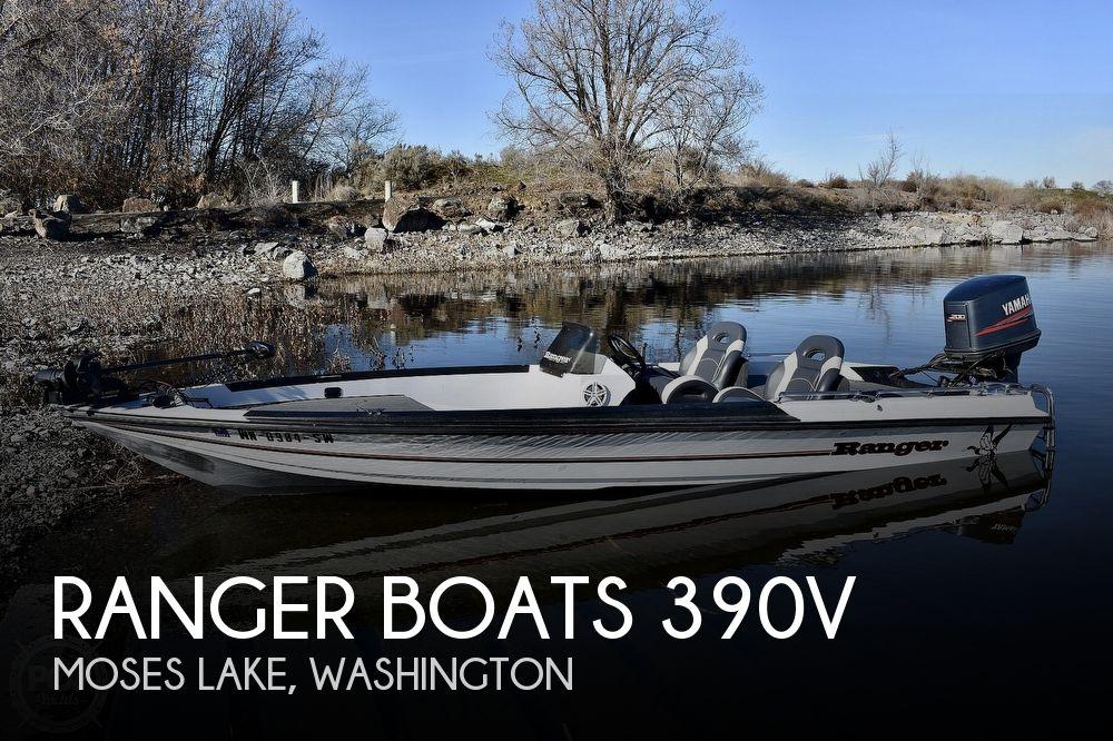 Used Ranger Boats For Sale in Washington by owner | 1989 Ranger Boats 390v