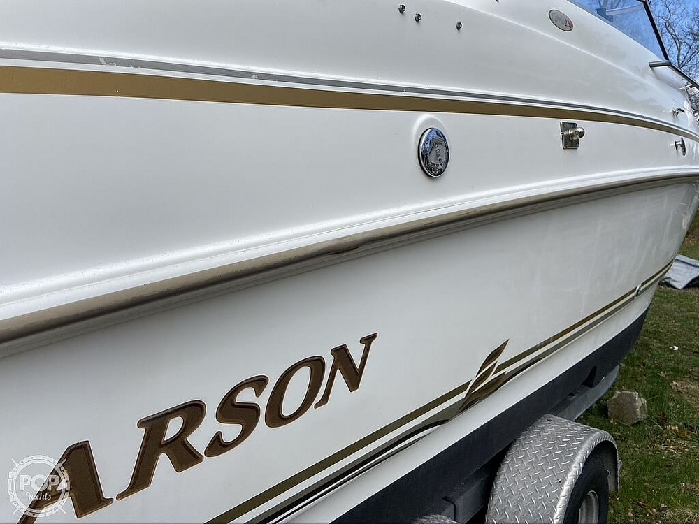 2004 Larson boat for sale, model of the boat is 220 Cabrio & Image # 26 of 40