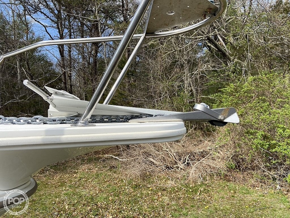 2004 Larson boat for sale, model of the boat is 220 Cabrio & Image # 35 of 40