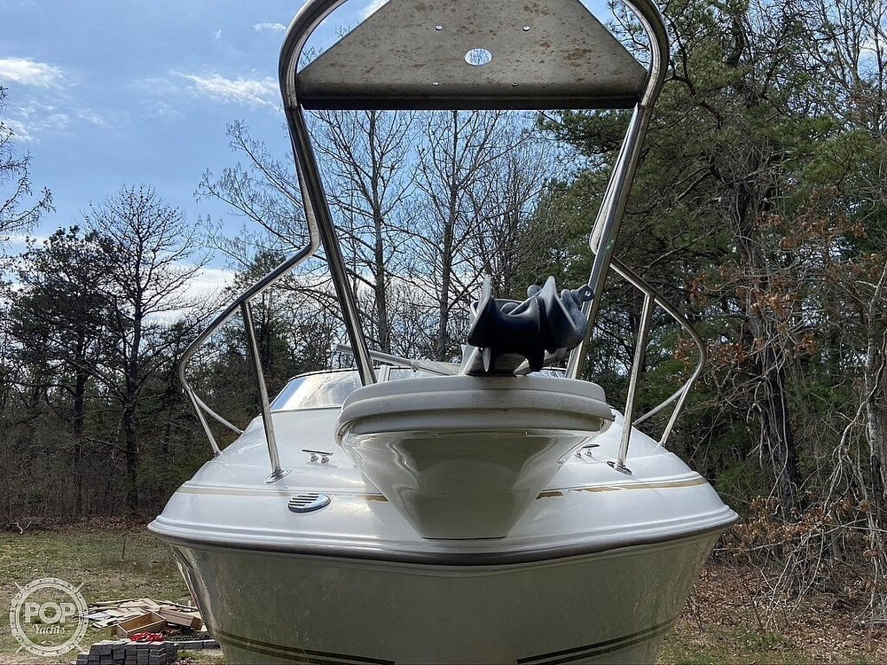 2004 Larson boat for sale, model of the boat is 220 Cabrio & Image # 38 of 40