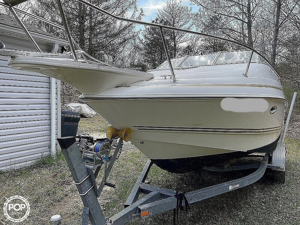 2004 Larson boat for sale, model of the boat is 220 Cabrio & Image # 5 of 40