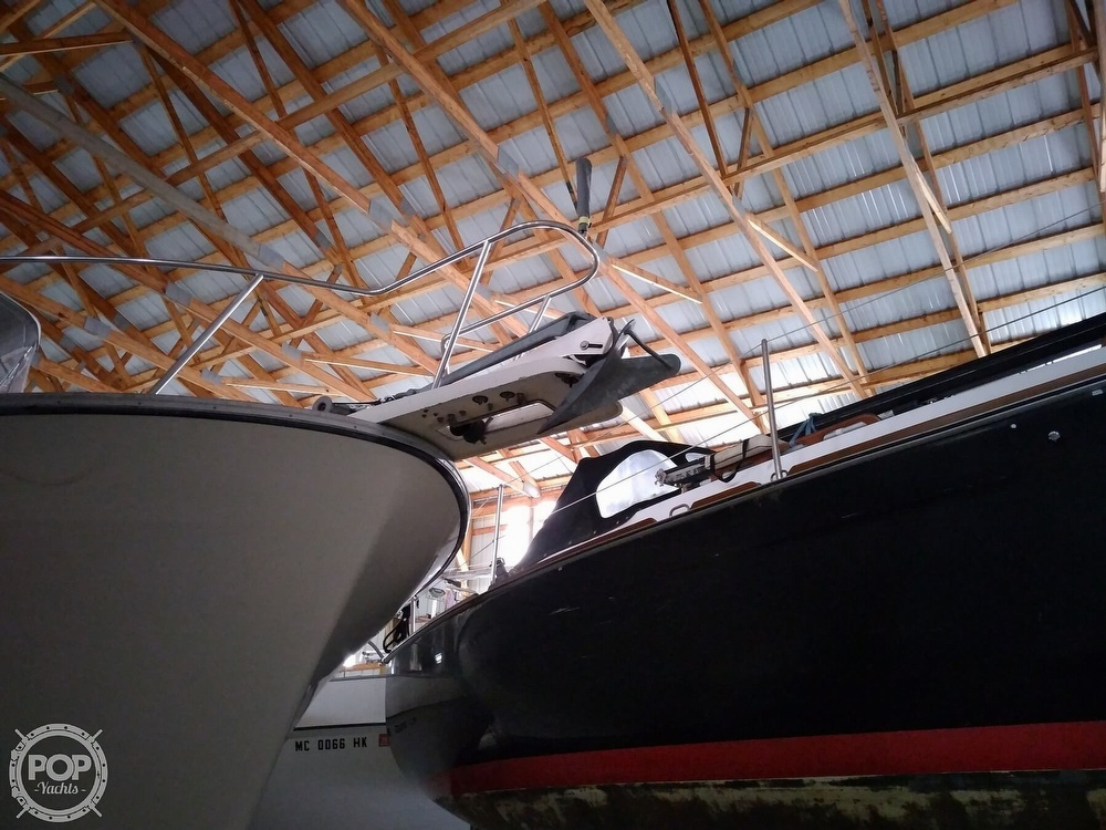 1987 Mainship boat for sale, model of the boat is DC40 Nantucket & Image # 26 of 40