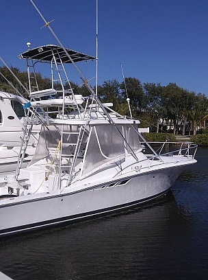 Luhrs 32, 32, for sale - $38,000
