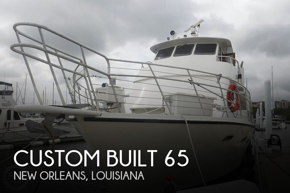 1984 Custom Built 65