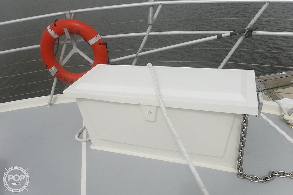 1984 Custom boat for sale, model of the boat is 65 & Image # 21 of 40
