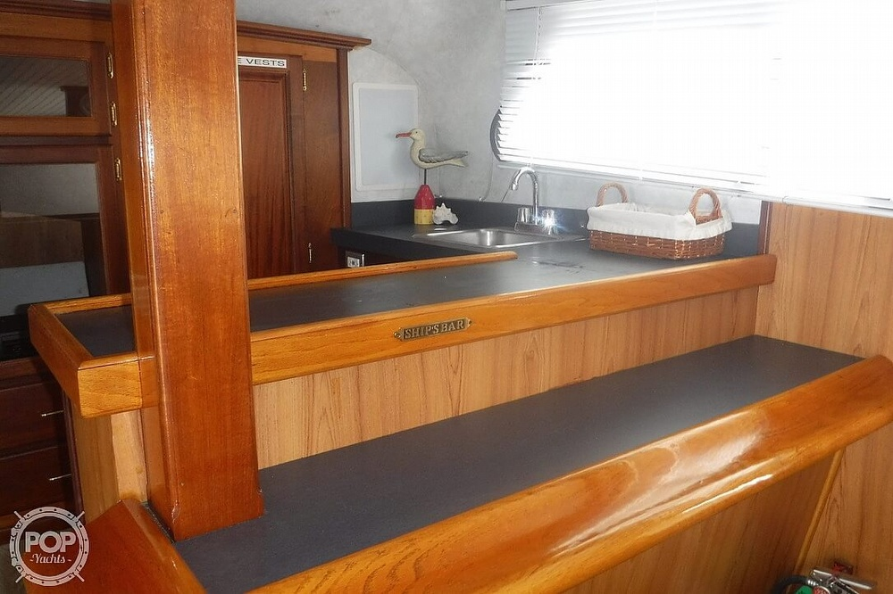 1984 Custom boat for sale, model of the boat is 65 & Image # 27 of 40