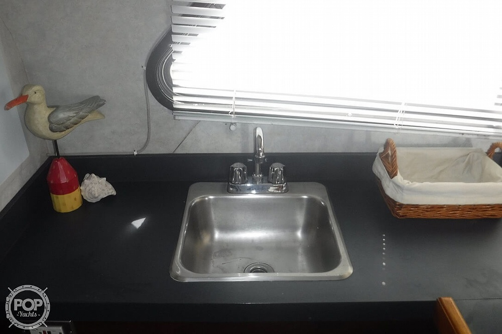 1984 Custom boat for sale, model of the boat is 65 & Image # 29 of 40