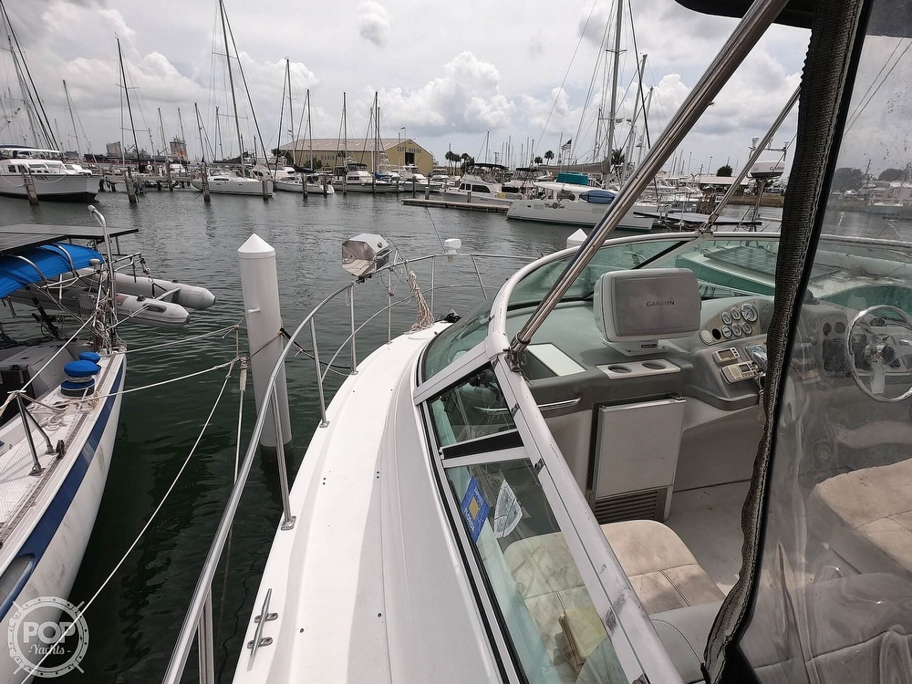 2000 Carver boat for sale, model of the boat is 350 Mariner & Image # 10 of 40