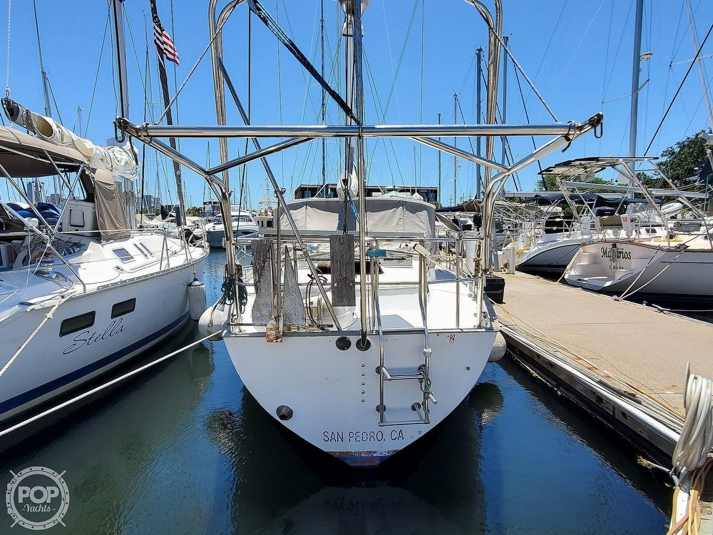 1981 Kelly Peterson boat for sale, model of the boat is 44 & Image # 20 of 40