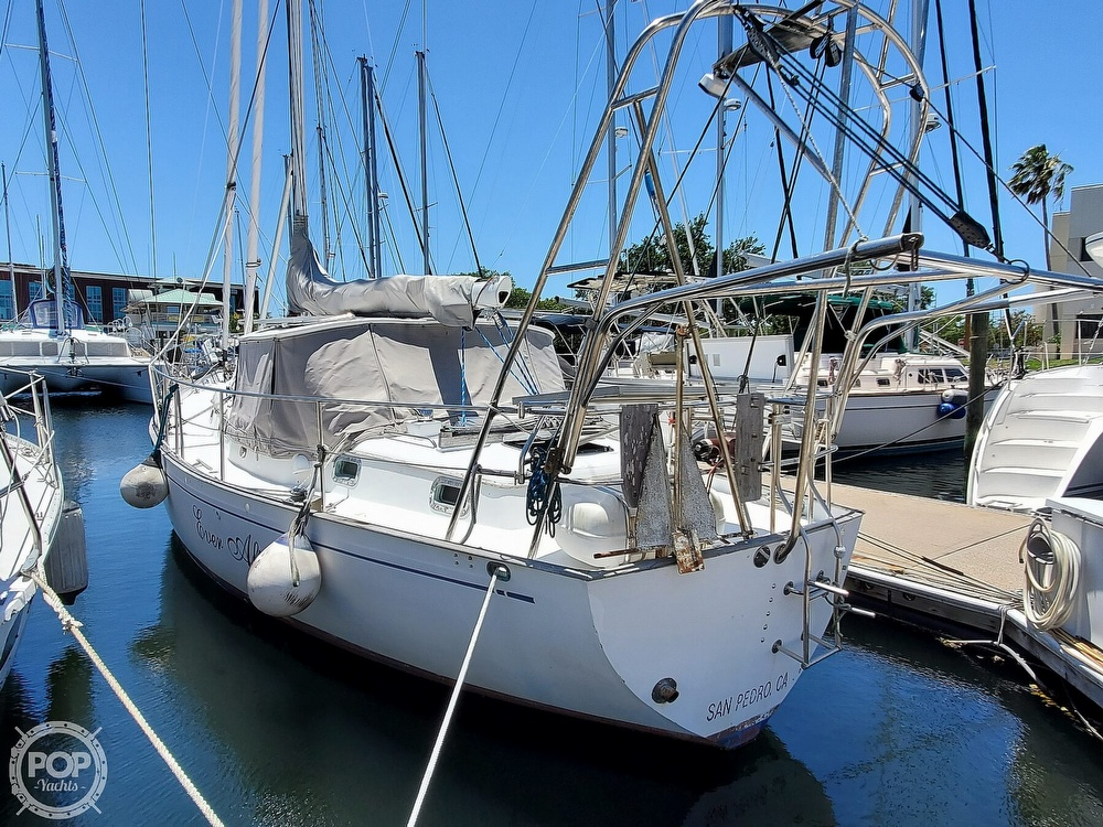 1981 Kelly Peterson boat for sale, model of the boat is 44 & Image # 21 of 40