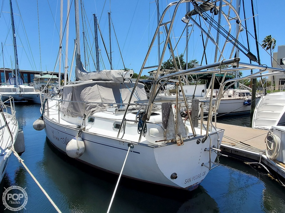 1981 Kelly Peterson boat for sale, model of the boat is 44 & Image # 5 of 40