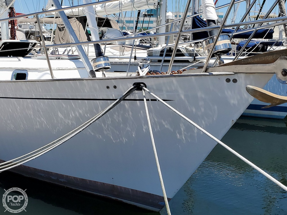 1981 Kelly Peterson boat for sale, model of the boat is 44 & Image # 22 of 40