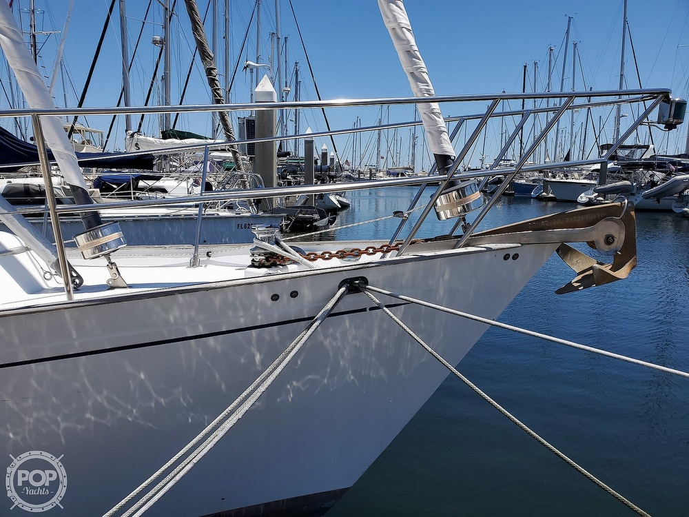 1981 Kelly Peterson boat for sale, model of the boat is 44 & Image # 26 of 40