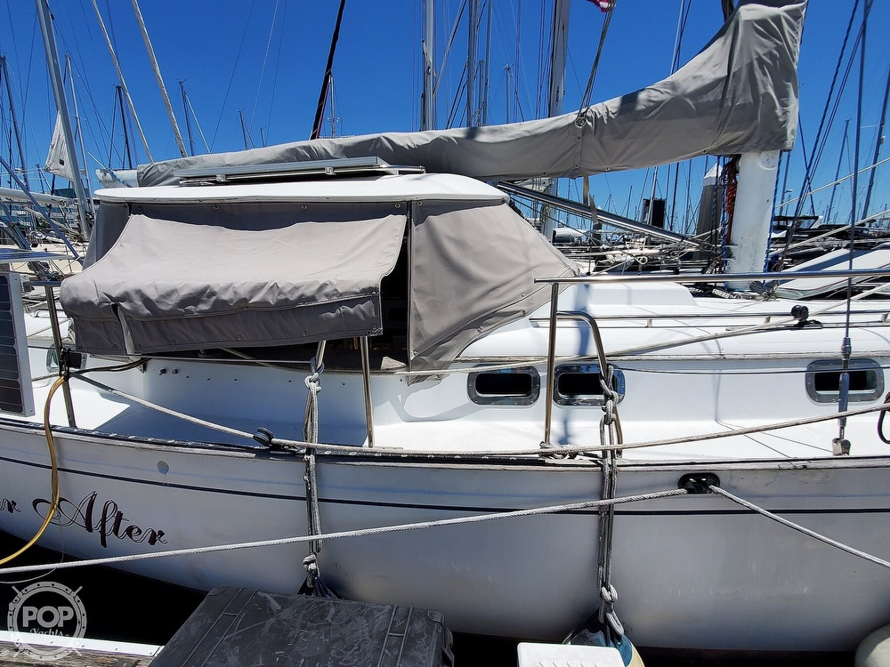1981 Kelly Peterson boat for sale, model of the boat is 44 & Image # 30 of 40