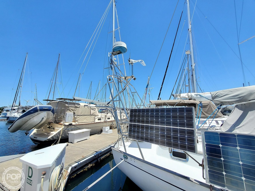 1981 Kelly Peterson boat for sale, model of the boat is 44 & Image # 35 of 40