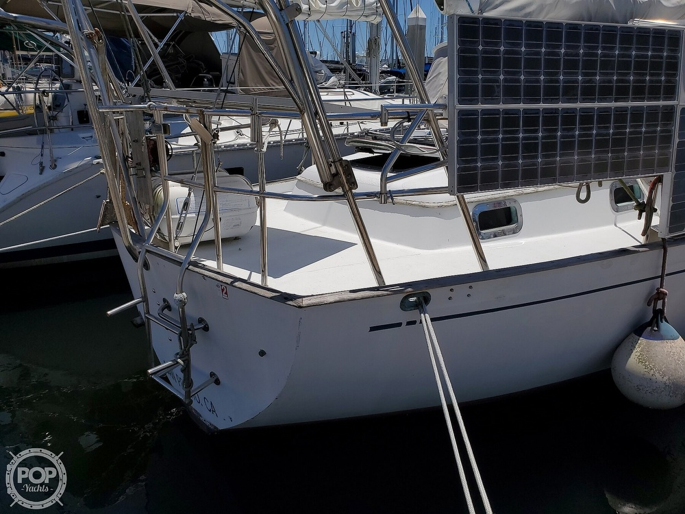 1981 Kelly Peterson boat for sale, model of the boat is 44 & Image # 38 of 40