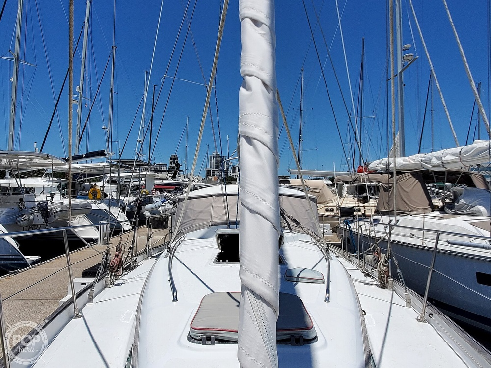 1981 Kelly Peterson boat for sale, model of the boat is 44 & Image # 6 of 40
