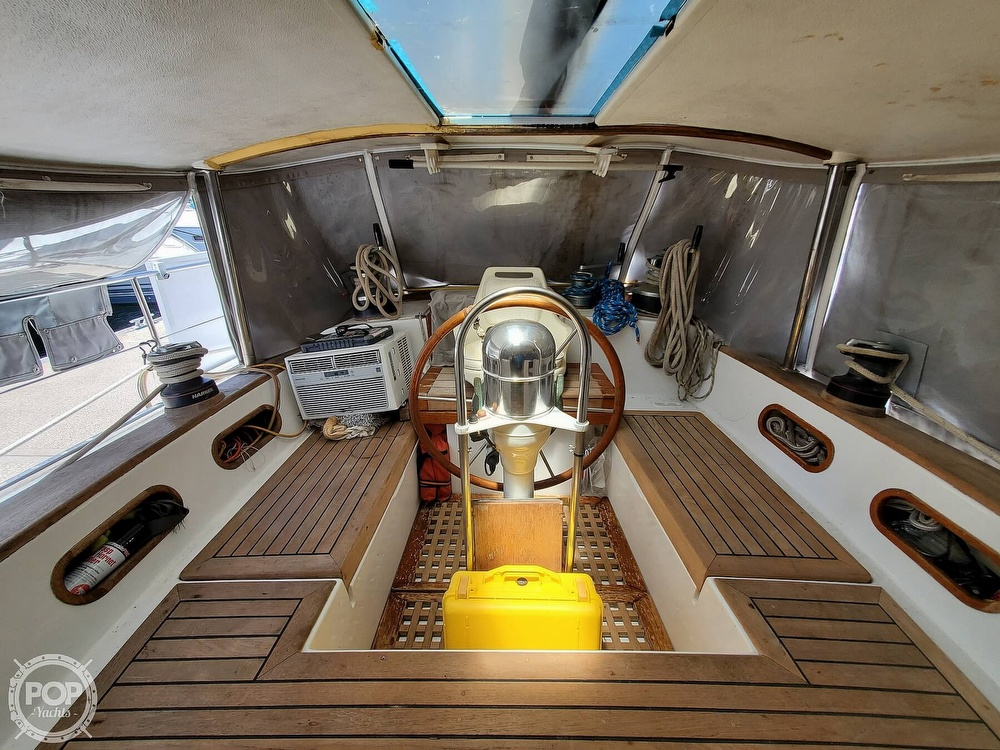 1981 Kelly Peterson boat for sale, model of the boat is 44 & Image # 8 of 40