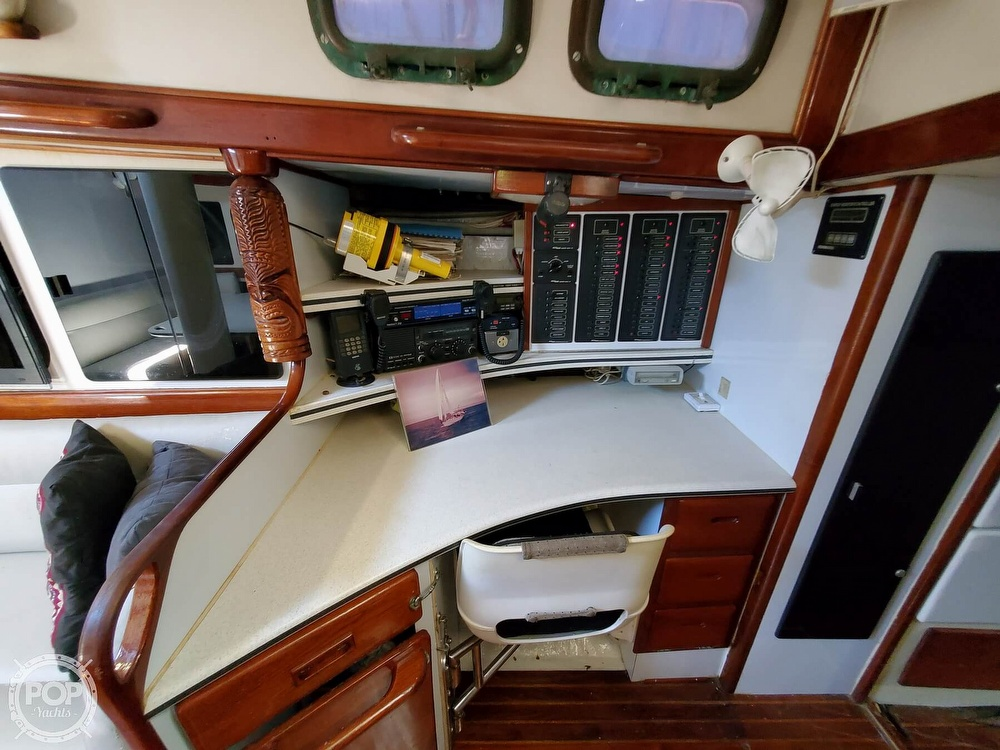 1981 Kelly Peterson boat for sale, model of the boat is 44 & Image # 14 of 40