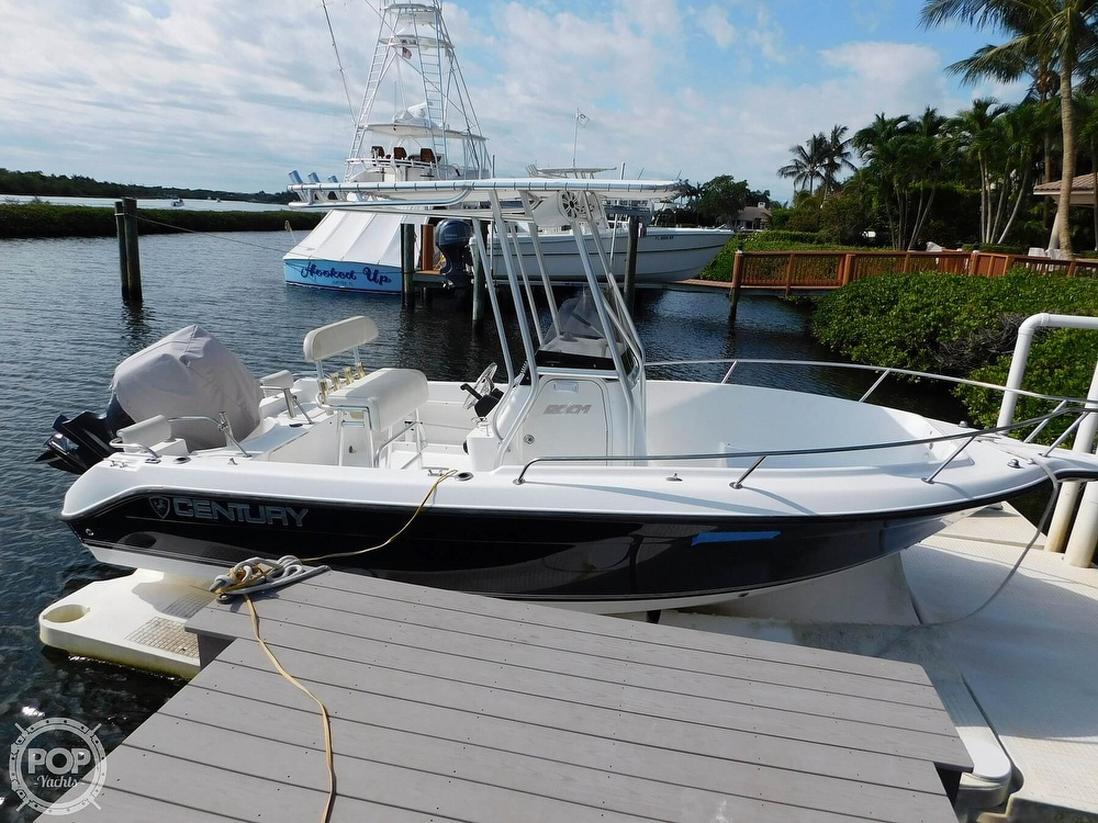 2006 Century boat for sale, model of the boat is 2001 & Image # 2 of 40