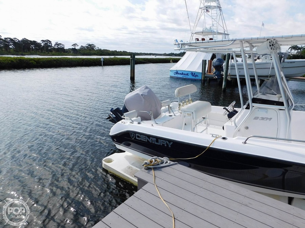2006 Century boat for sale, model of the boat is 2001 & Image # 15 of 40