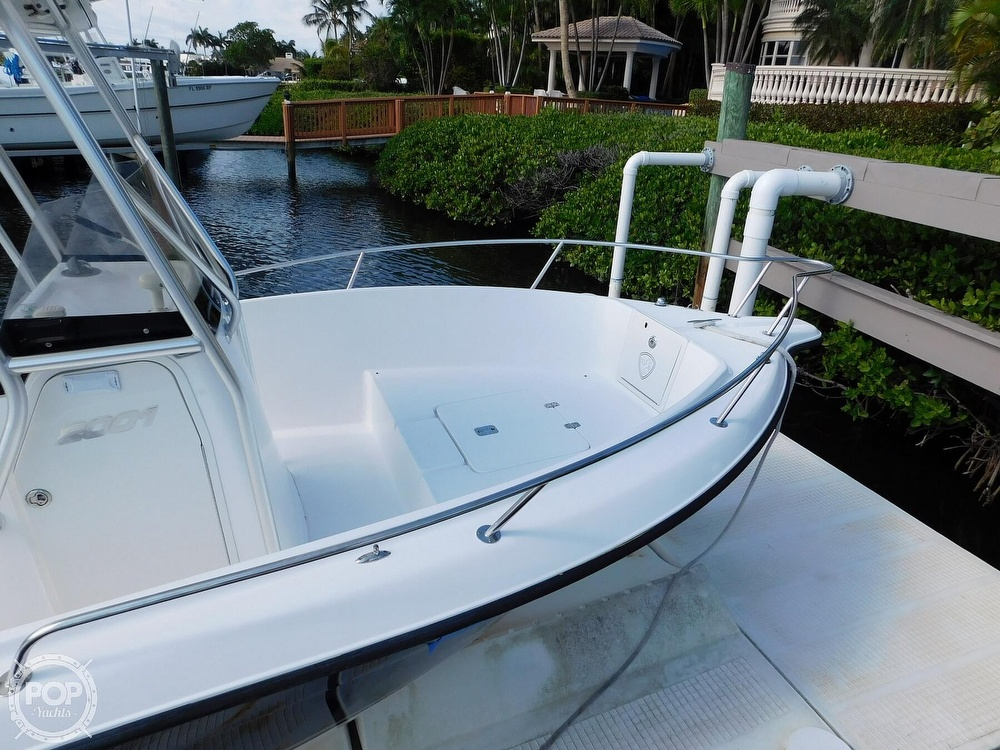 2006 Century boat for sale, model of the boat is 2001 & Image # 17 of 40