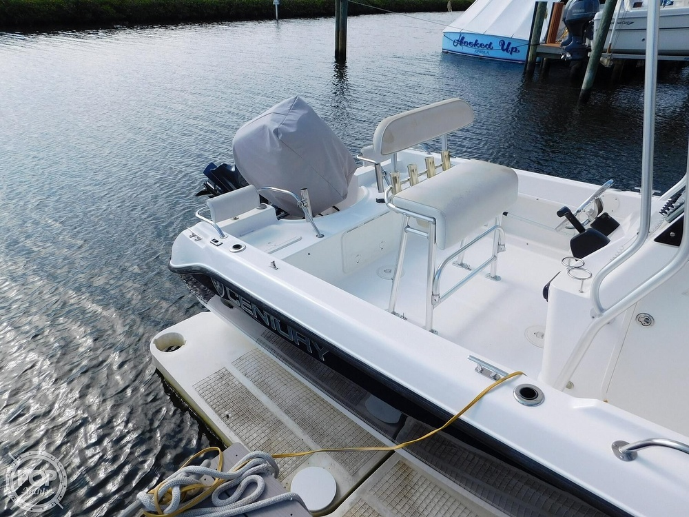 2006 Century boat for sale, model of the boat is 2001 & Image # 19 of 40