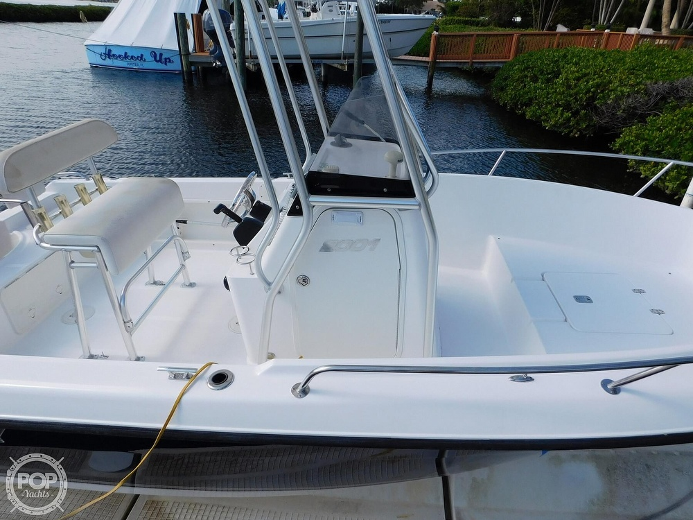 2006 Century boat for sale, model of the boat is 2001 & Image # 20 of 40