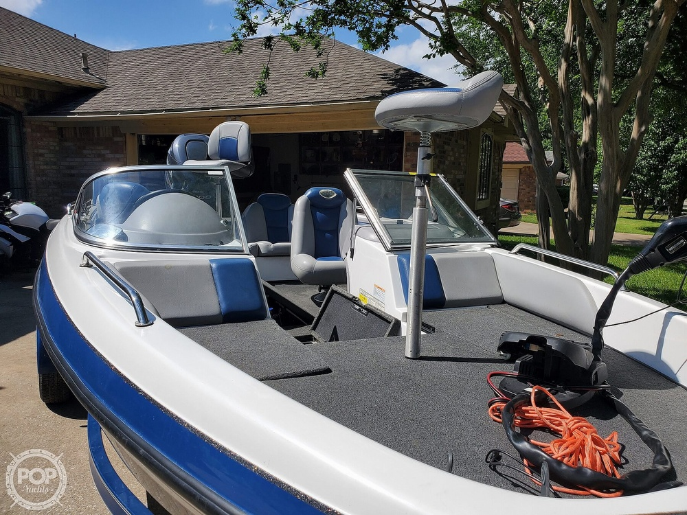 2006 Skeeter boat for sale, model of the boat is SL210 & Image # 10 of 40