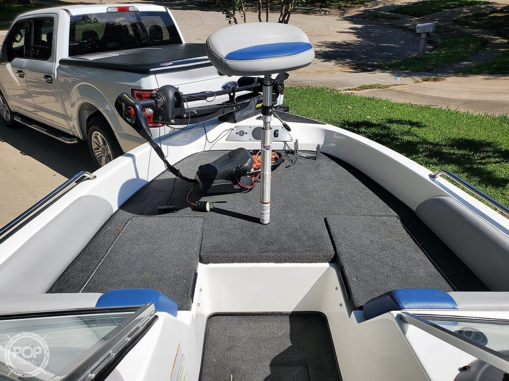 2006 Skeeter boat for sale, model of the boat is SL210 & Image # 32 of 40