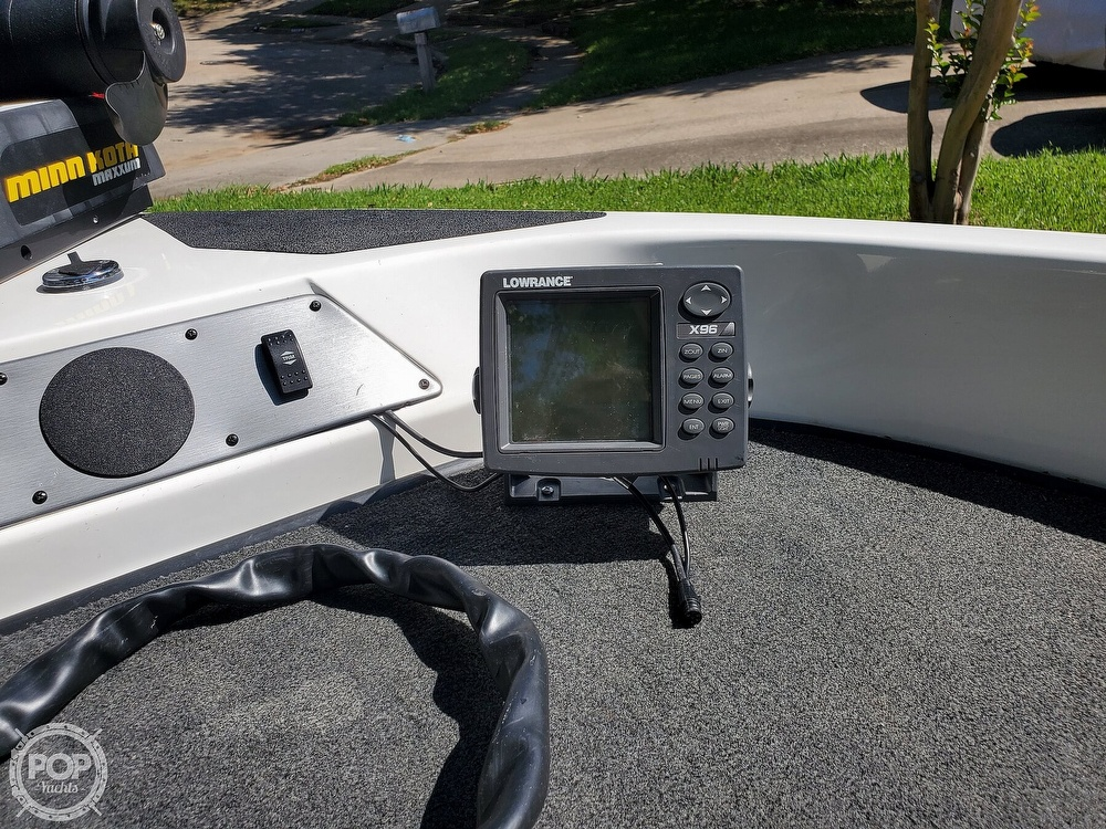 2006 Skeeter boat for sale, model of the boat is SL210 & Image # 39 of 40