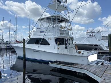 Ocean Yachts 46 Super Sport, 46, for sale - $139,900