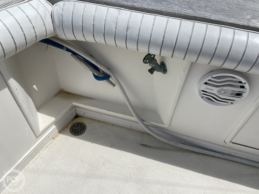 1983 Ocean Yachts boat for sale, model of the boat is 46 Super Sport & Image # 17 of 40